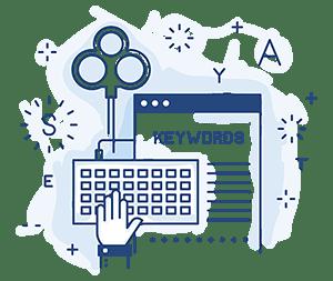 Domain-Keyword-kaufen