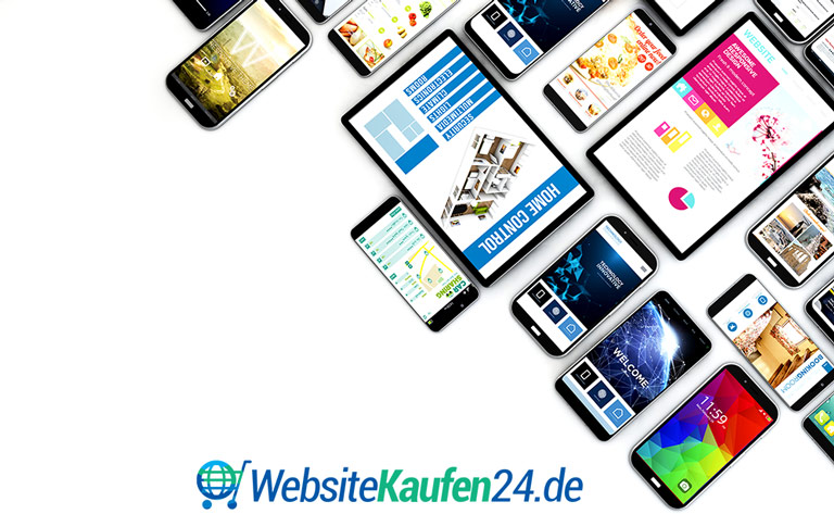 Webseitekaufen-24